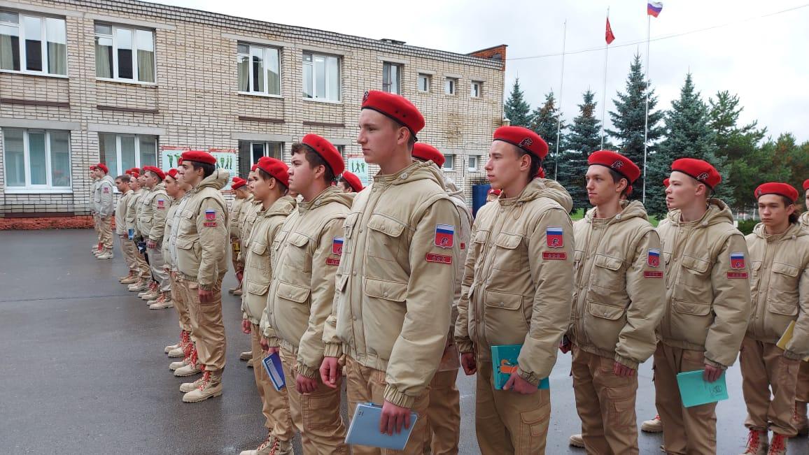 гости из Ненецкого автономного округа