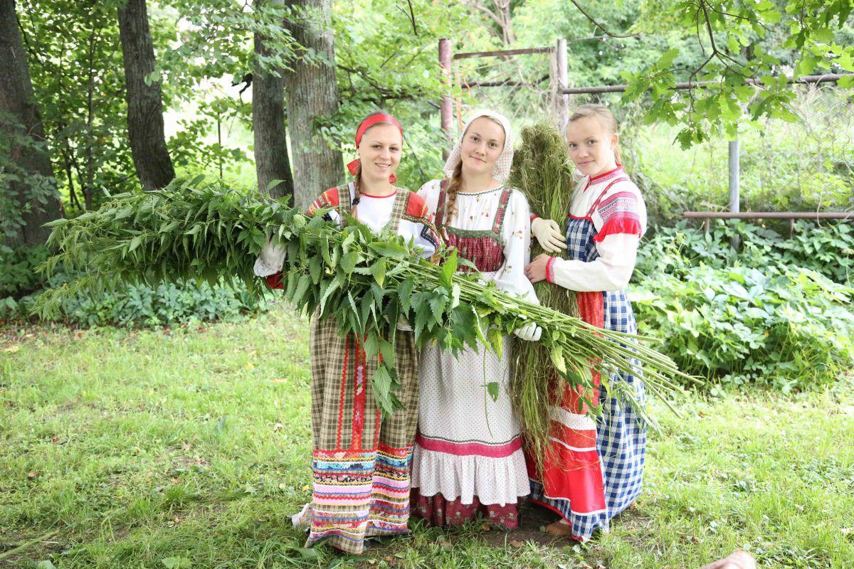 Крапива Крапивна Фестиваль